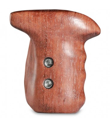 SmallRig 1941 - Right Side Wooden Grip with Arri Rosette
