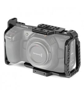 SmallRig 2203 - Cage for Blackmagic Design Pocket Cinema Camera 4K