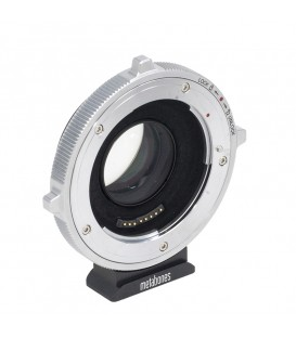 Metabones MB_SPEF-m43-BT5 - Canon EF to M43 T CINE Speed Booster ULTRA 0.71x