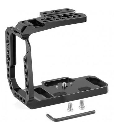 SmallRig CVB2254 - Half Cage for Blackmagic Design Pocket Cinema Camera 4K
