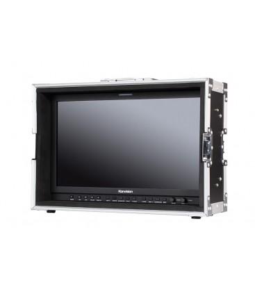 Konvision KVM-1650W (10bit LCD) - Desktop Broadcast LCD monitor