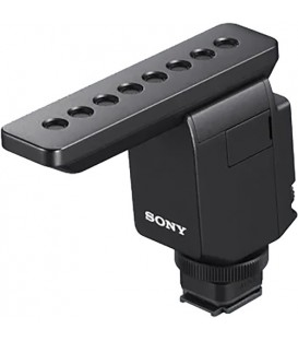 Sony ECMB1M.SYH - Digital Shotgun Microphone