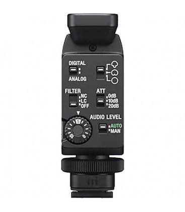 Sony ECMB1M.SYH - Digital Shotgun Microphone