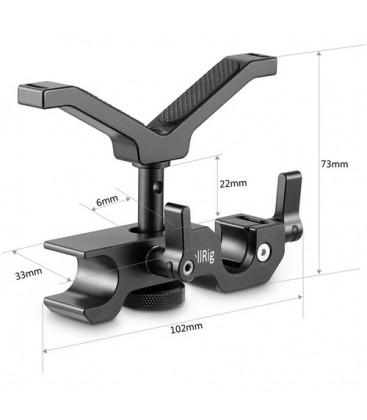 SmallRig 2152 - 15mm LWS Universal Lens Support