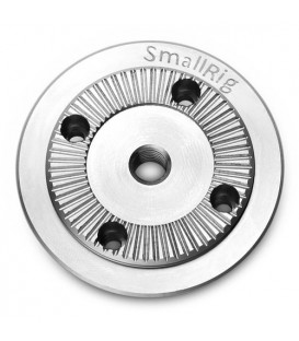 SmallRig 2038 - Arri Body Rosette for FS5