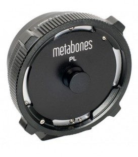 Metabones MB_PL-E-BT1 - PL to Emount adapter T (Black Matt)