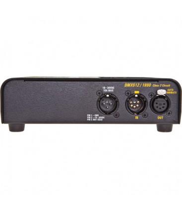 Kinoflo LED-140X-120U - FreeStyle 140X LED DMX Controller, Univ 120U