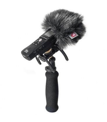 Rycote 046029 - Audio Kit - Zoom H1N
