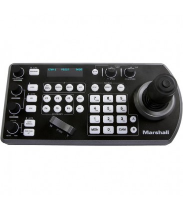 Marshall VS-PTC-IP - Pro-PTZ IP Camera Controller