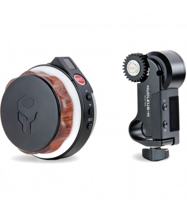Tilta WLC-T04 - Nucleus-Nano: Wireless Lens Control System