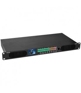 Marshall AR-DM51-B - 1RU Audio Rack-Mount monitor
