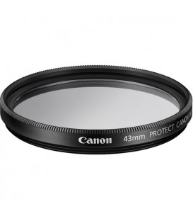Canon 6323B001 - Protection filter 43mm