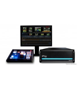 Newtek 3PLAY4800 - 3PLAY 4800-MS
