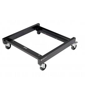 König & Meyer 13490.000.55 - Chair cart - black