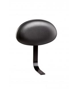 König & Meyer 14032.000.55 - Backrest - black imitation leather