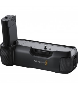 Blackmagic BM-CINECAMPOCHDXBT - Blackmagic Pocket Camera Battery Grip