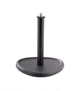 König & Meyer 23230.300.55 - Table microphone stand - black