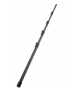 "König & Meyer 23790.000.55 - Microphone ""Fishing Pole"" - black"