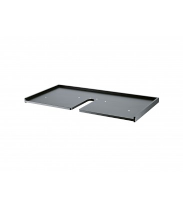 König & Meyer 12337.000.55 - Score tray - black