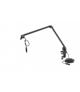 König & Meyer 23860.311.55 - Microphone desk arm - black