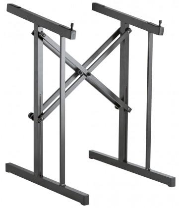König & Meyer 42040.000.55 - Mixer stand - black