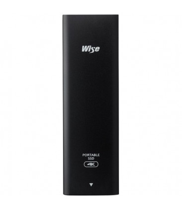 Wise WI-PTS-512 - Portable SSD 512 GB