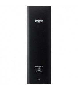 Wise WI-PTS-256 - Portable SSD 256 GB