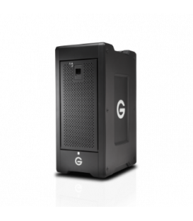 G-Technology 0G10387 - Speed Shuttle XL 112TB Black