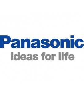 "Panasonic AT-ESM1177-IFZ - 2/3"" C-mount Lens with Iris/Focus/Zoom"
