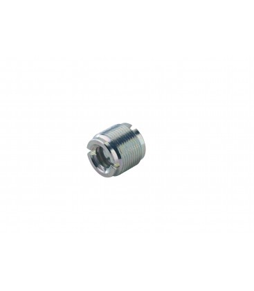 König & Meyer 21500.000.29 - Thread adapter - zinc-plated
