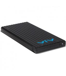 AJA PAK1000-X2 - 1TB SSD module, exFAT