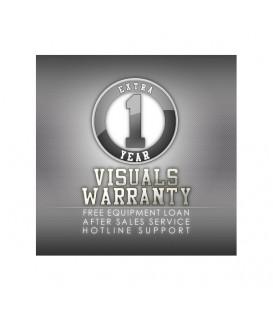 Panasonic KST-CBC-EW-1Y - Extended warranty