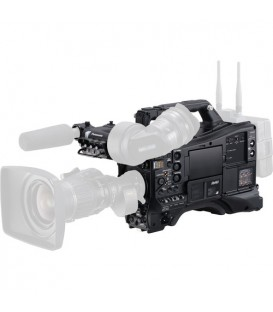 Panasonic AJ-PX5100GJ - High-end ENG camcorder with HDR recording and RTSP / RTMP streaming / transmission