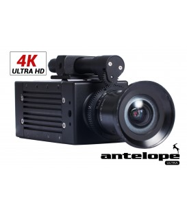 Panasonic ESM 54PP - Antelope Ultra, High Speed & Micro cameras