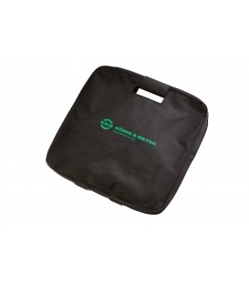 König & Meyer 24627.000.00 - Carrying case for base plate