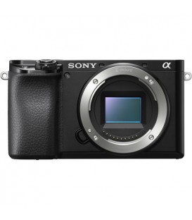 Sony ILCE6100 - Alpha 6100, APS-C camera with fast AF