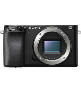 Sony ILCE6100B.CEC - Alpha 6100 Body black