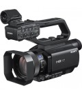 Sony HXR-MC88//C - Affordable 1-inch palm-size camcorder with Fast Hybrid Auto Focus
