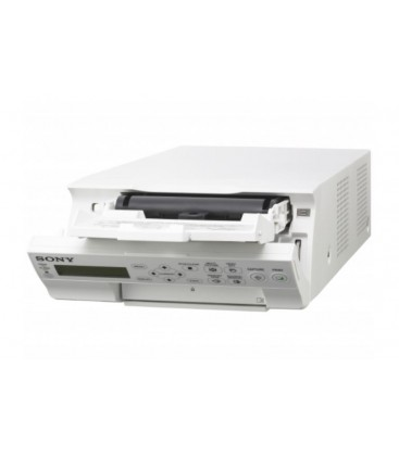 Sony UP-x25MD - A6 Analog Colour Printer