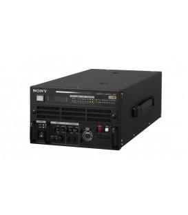 Sony HDCU-5500//U - Portable Fiber CCU for HDC-5500