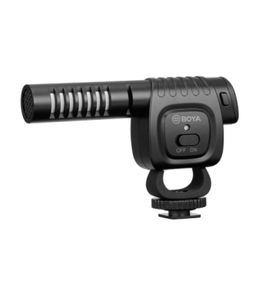 Boya BY-BM3011 -  Mini Shotgun Microphone