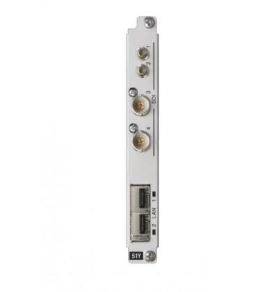 Sony HKCU-SFP50 - ST-2110 Interface Kit for HDCU3500/5500