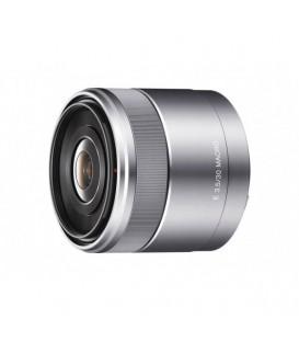 Sony SEL30M35.AE - E-Mount APSC 30mm F3.5 Macro