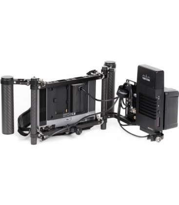 Wooden Camera WC-270000 - Director Monitor Cage v3