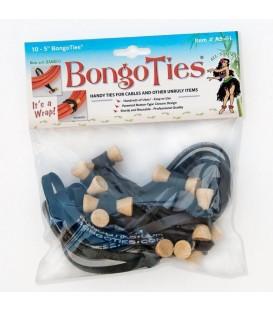 Cineboutique A-BONGO - Bongo Ties - Buch Of 10