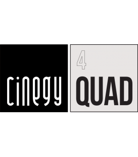 Cinegy QUAD - four channels of playout or capture