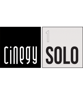 Cinegy SOLO -  one channel of playout or capture