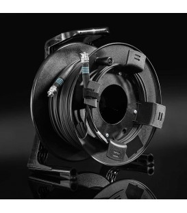FieldCast c6100 - 4Core MM Ultra Light, 100m on drum