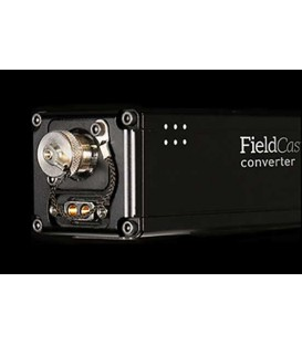 FieldCast co001 - Converter One 6G, FC 2Core SM-to-SDI