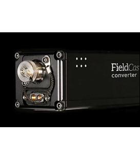 FieldCast co011 - Converter Three 12G, bi-directional SDI-to-FC 2Core SM